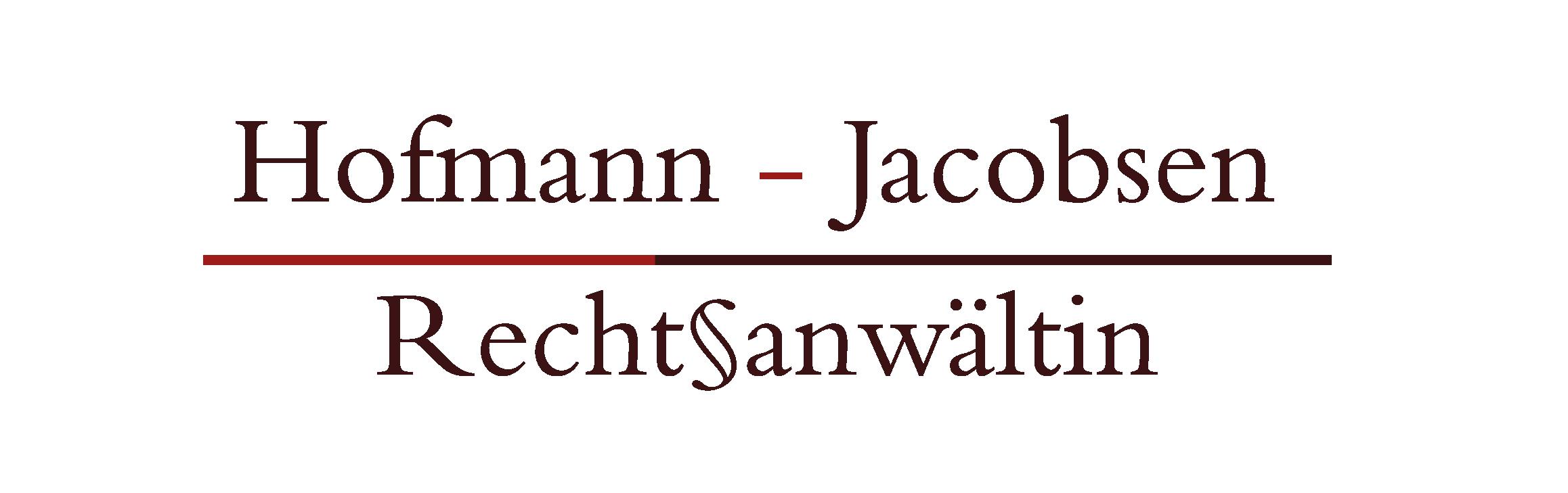 Hofmann-Jacobsen
